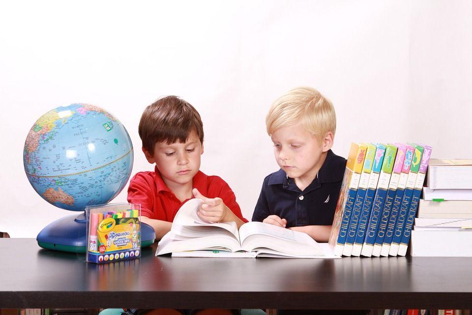 ksiazki dla dzieci